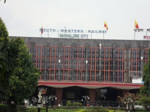 Bangaluru city