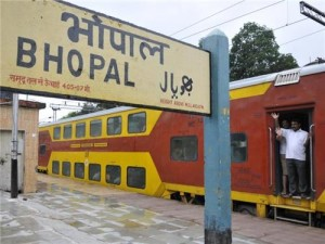 bhopal junction