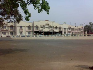 Katihar Railway Junction