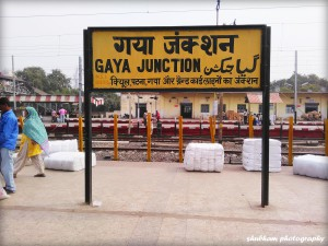 gaya junction