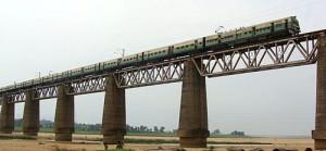 Asansol railway