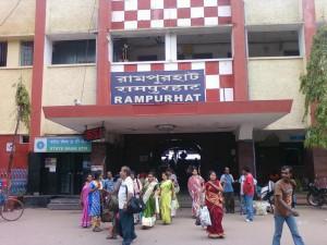 Rampurhat