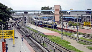 salem junction