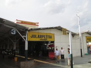 Jolarpettai
