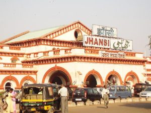 jhansi-railway-station