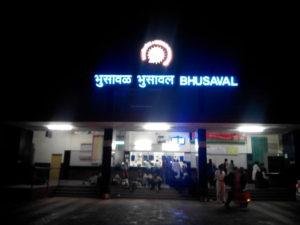bhusaval