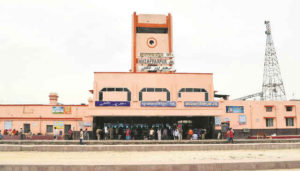 muzaffarpur-junction