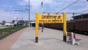 akola-jn-railway-station