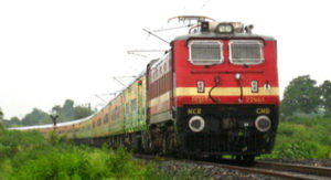 coalfield train timing at asansol junction