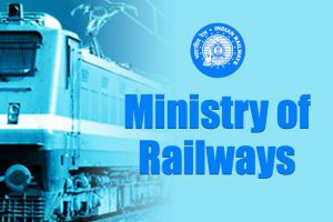 CHAIRPERSON VACANCY - MINISTRY OF RAILWAYS,New Delhi 1