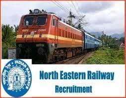 954 Gateman Vacancy - NER,Uttar Pradesh 1