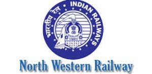 24 Junior Technical Associate & Senior Technical Associate Vacancy – North Western Railway,Rajasthan 1