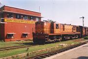 North Eastern Railway 1