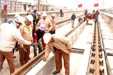 Delhi Metro Rail Corporation 2