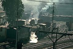 South Western Railway 1