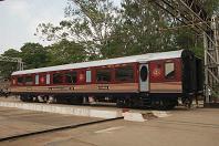 indian railway recruitment - integral coach factory