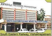 South Eastern Railway 1